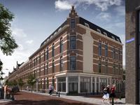 Bajonetstraat 11 in Rotterdam 3014 ZA
