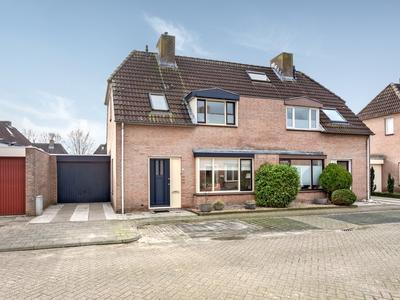 Valenberg 1 in Veldhoven 5508 BZ