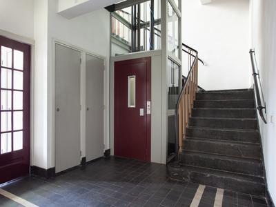 Korte Noodgodsstraat 13 in Gouda 2801 RJ