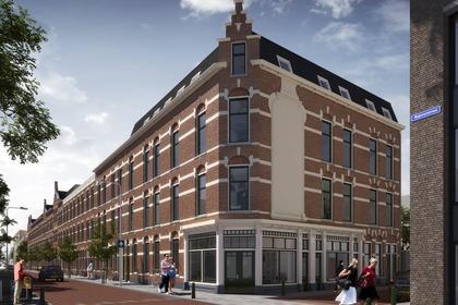 Bajonetstraat 1 in Rotterdam 3014 ZA