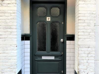Hellebardierstraat 8 A in Vlissingen 4381 JZ