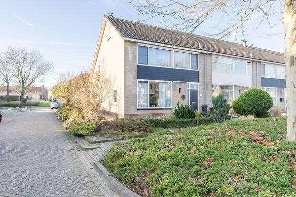 Kerspelstraat 24 in IJsselmuiden 8271 TJ