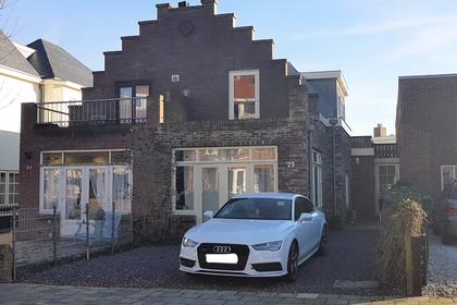 Brederodestraat 29 in Zandvoort 2042 BA