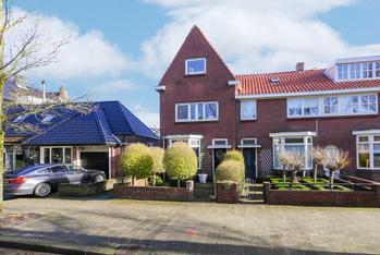 Soembastraat 7 in Den Helder 1782 SL