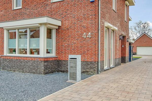Heidestraat 44 in Susteren 6114 AE