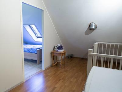 Roekenbos 6 in Hoofddorp 2134 VH