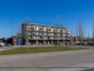 Burgemeester Van Tuinenplein 1 in Kampen 8265 TJ
