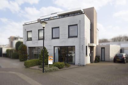 Wim Sonneveldstraat 53 in Waalwijk 5144 ZN