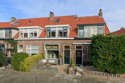 IJmuiderstraat 26 in Noordwijk 2201 RG