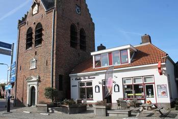 Oosterstraat 2 in Scheemda 9679 KM
