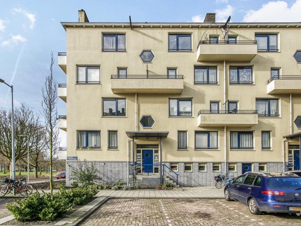 Hermanus Coenradistraat 28 I in Amsterdam 1063 XT