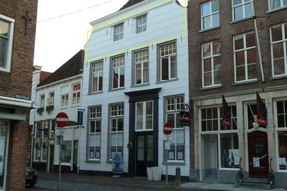 Brugstraat 5 B in Grave 5361 GT