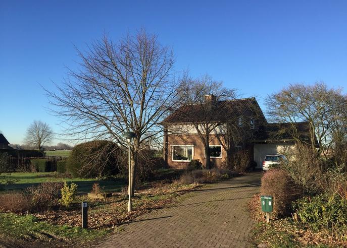 Zutphen-Emmerikseweg 9 B in Toldijk 7227 DE