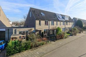 Hamelenburg 53 in Hoofddorp 2135 EP