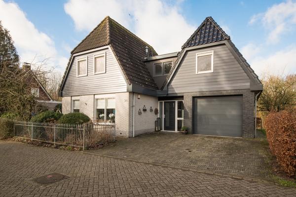 Klammeland 35 in Benningbroek 1654 KH