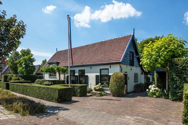Westerweg 373 in Heiloo 1852 PR
