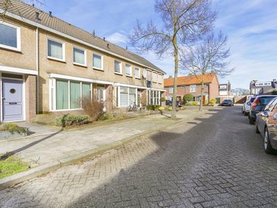 Lisztstraat 15 in Eindhoven 5654 SR