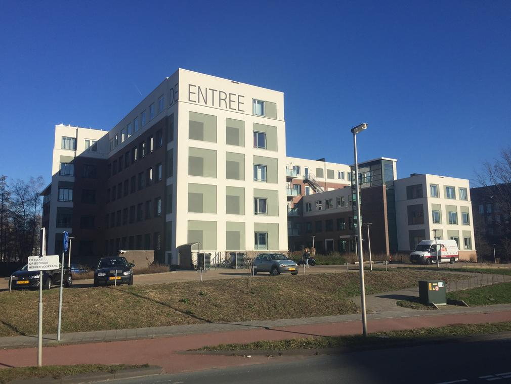 Elisabethhof 101 B in Leiderdorp 2353 EV
