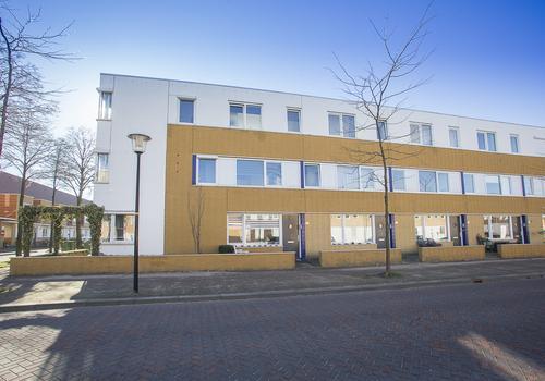 Huygensstraat 51 in Ede 6717 CB