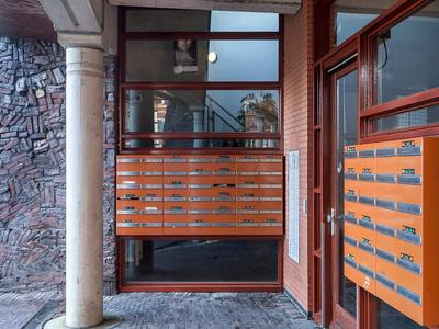 Maagjesbolwerk 61 in Zwolle 8011 LL