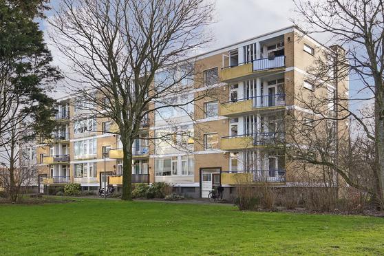 Van Ostadelaan 232 in Alkmaar 1816 JE