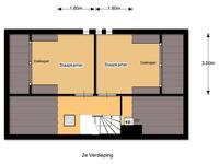 Bethesdastraat 17 in Hoogeveen 7909 BA