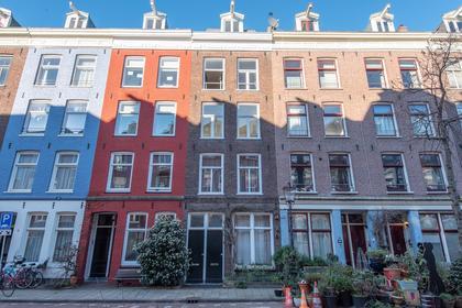 Daniel Stalpertstraat 13 Ii in Amsterdam 1072 VZ