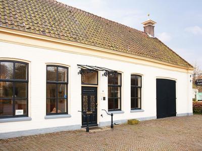 Dorpsstraat 10 in De Wijk 7957 AV