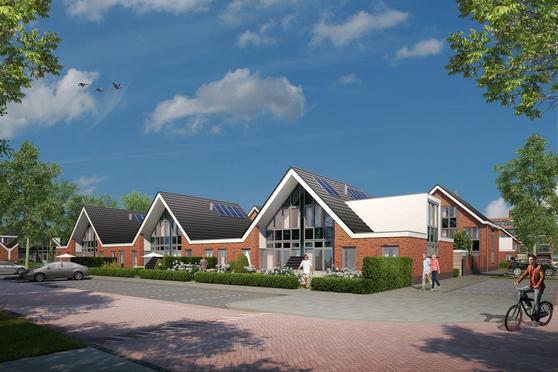 De Kweek 10 in Veenendaal 3905 MX