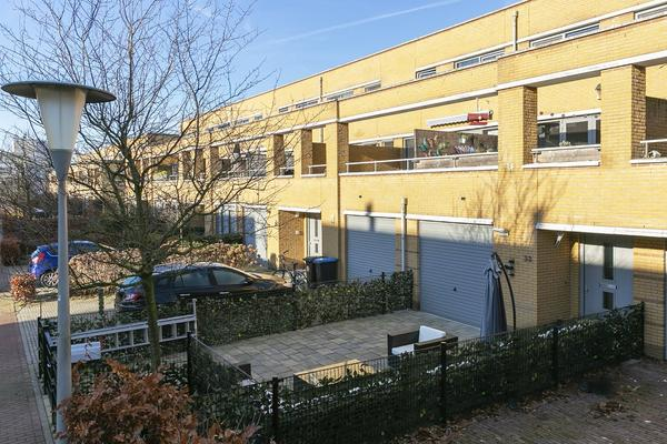 Weldamlaan 33 in Arnhem 6825 BX
