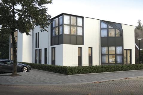 Appartement 'T Apothekershuys Bouwnummer 1 in Hardinxveld-Giessendam 3371 HM