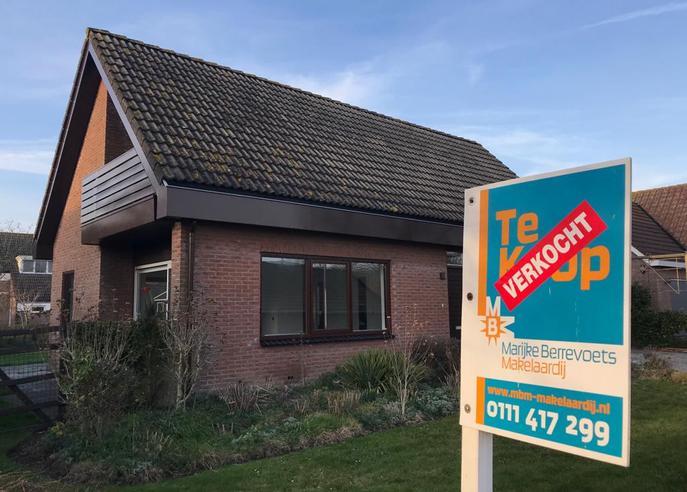 Fazantenlaan 4 in Nieuwerkerk 4306 BR