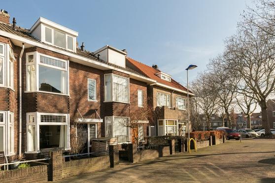 Putterstraat 4 in Breda 4815 AK