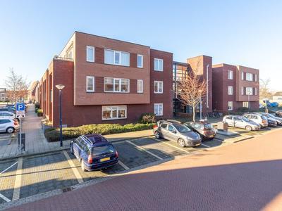 B.G.J. Berntzenstraat 5 in Sassenheim 2171 VV
