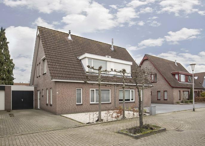 Geerde 46 in Waalwijk 5142 NP