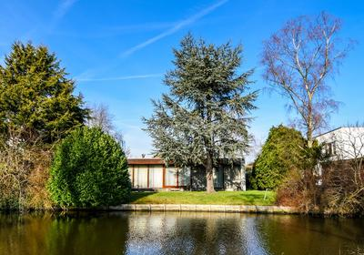 Van Maerlantpark 16 in Capelle Aan Den IJssel 2902 BS