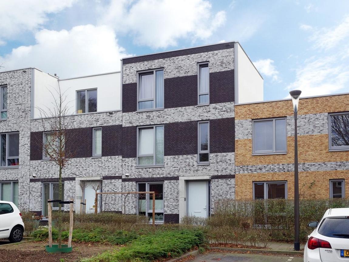 Heiweg 305 in Nijmegen 6533 PD