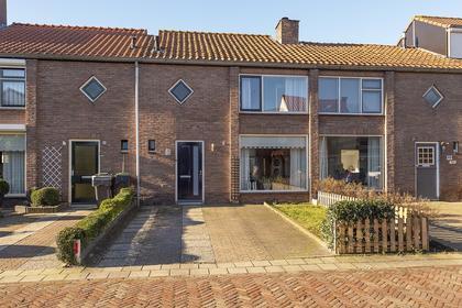 Tromplaan 44 in Harderwijk 3843 EH