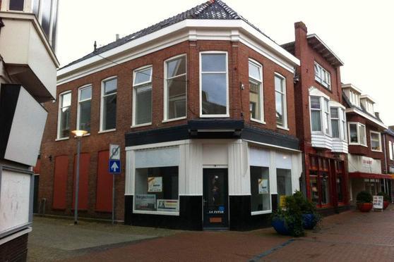 Torenstraat 26 A in Winschoten 9671 EE