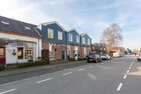 Arnhemseweg-Zuid 173 in Amersfoort 3817 CE