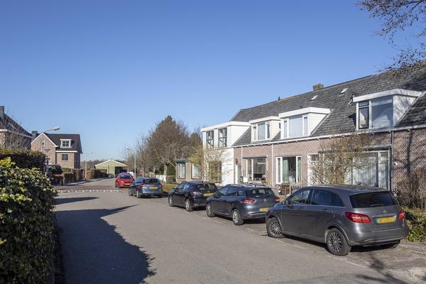 Verlengde Hoge Klei 8 in Wassenaar 2242 NS