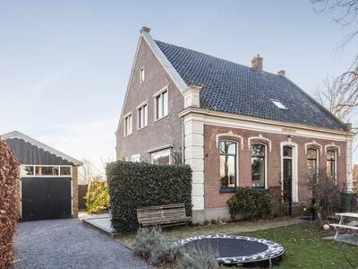 Volgerweg 56 A in Zuidoostbeemster 1461 HS