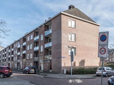 Beemsterstraat 506 in Amsterdam 1024 BT