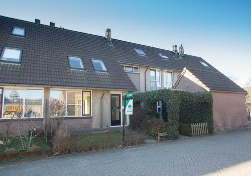 Karssenstraat 34 in Ede 6717 MT
