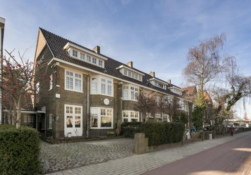 St. Annastraat 208 in Nijmegen 6525 GX