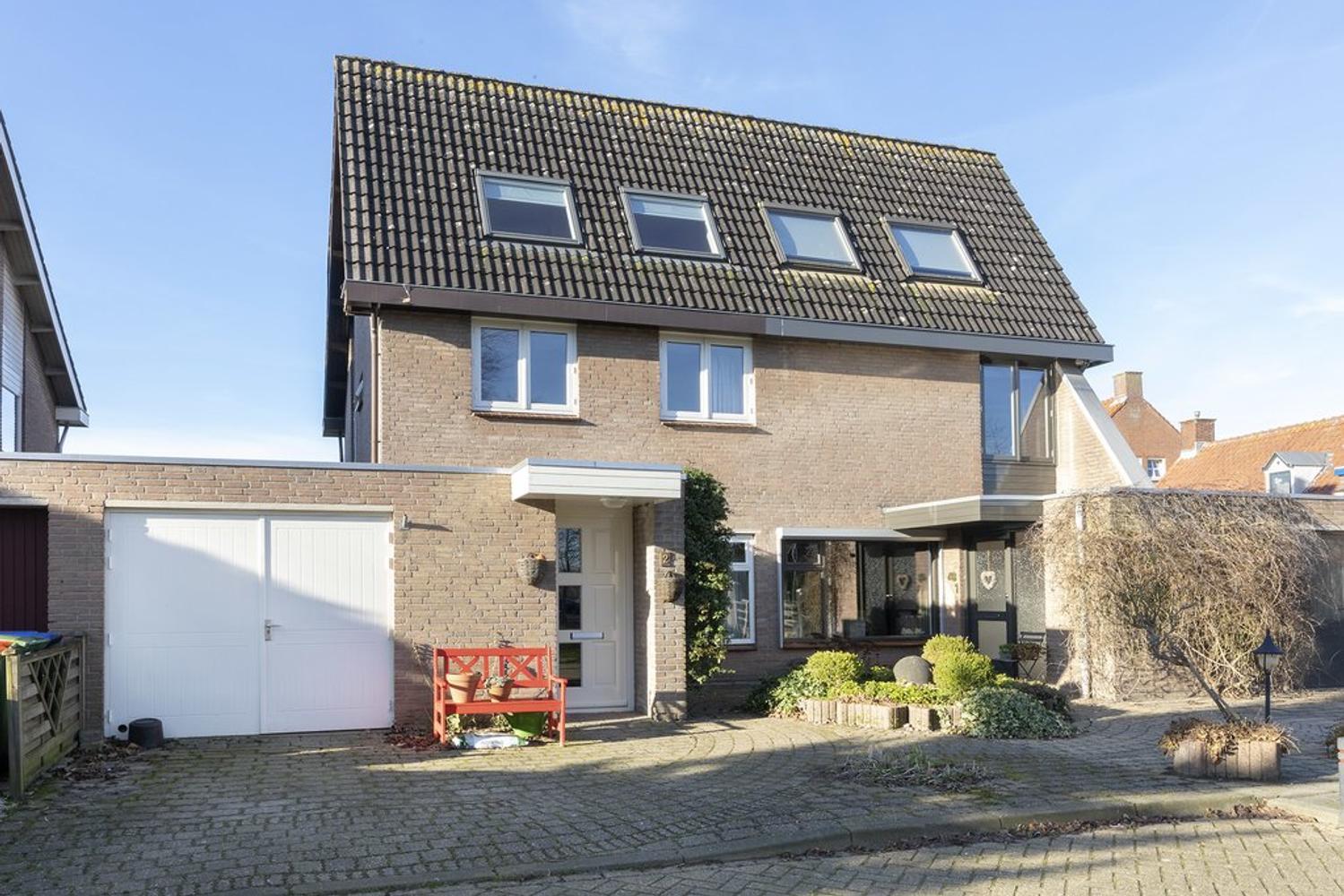 Container Verkoop Huizen : Huizen te koop en te huur in klundert van wensen makelaars b.v.
