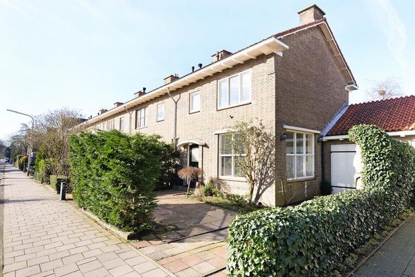Kerkstraat 66 A in Wassenaar 2242 HH