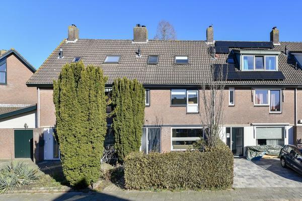Nieuwe Pyramide 61 in Wijk Bij Duurstede 3962 HZ