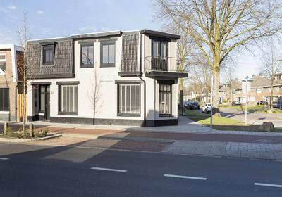 Deurningerstraat 165 in Hengelo 7557 HE