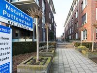 Notaris Van Puttenstraat 45 in Ede 6712 EK